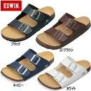 EDWIN(エドウイン) サンダルシューズ EB1001 【メンズ】 ダイマツ