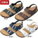 EDWIN(エドウイン) サンダルシューズ EB1002 【メンズ】 ダイマツ