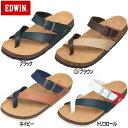EDWIN(エドウイン) サンダルシューズ EB1003 【メンズ】 ダイマツ
