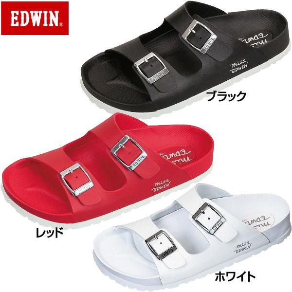 EDWIN(エドウイン) サンダルシューズ EW9401 【レディース】 ダイマツ【RCP】 【送料無料】