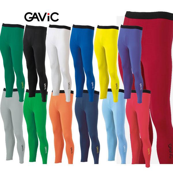 GAViC(ガビック) サッカー・フットサル ストレッチインナースパッツ(LONG) GA8903(RO)【ジュニア】gavic(ランキング1位)【RCP】 【送料無料】