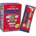 MEDALIST( メダリスト )顆粒 15g(500mL用)×12袋 (アリスト)【RCP】 【送料無料】