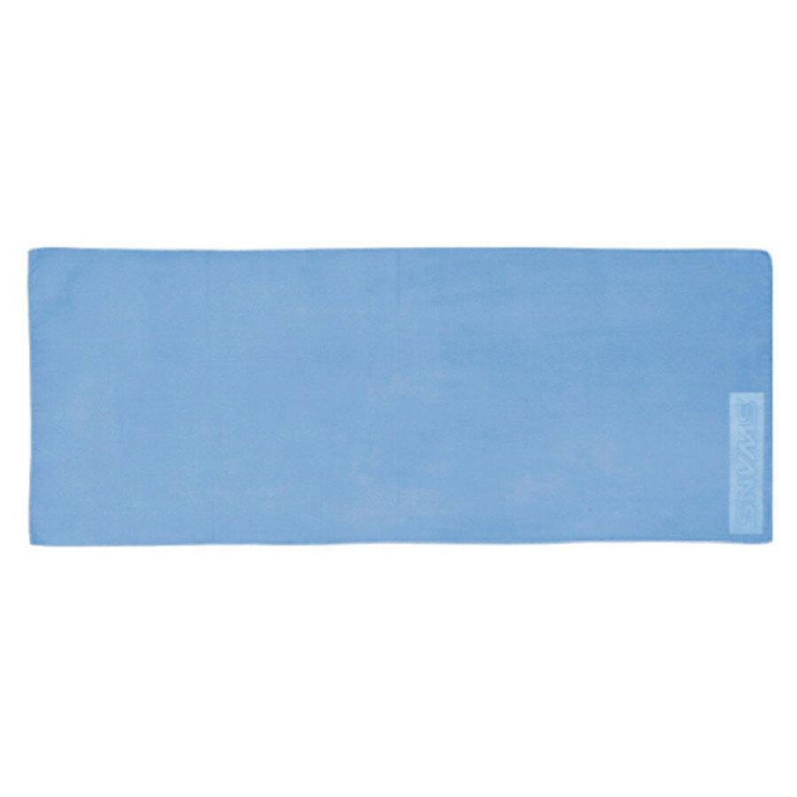 SWANS(スワンズ) 速乾ドライタオル)40×100cm(004ブルー【ユニセックス】 [ SA126-BL ]
