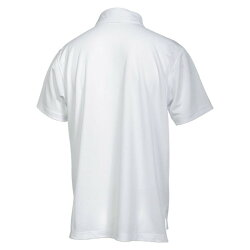 【全品送料無料&ポイント最大12倍】□15FWSpeedo(スピード)ポロシャツホワイト【ユニセックス】[SD14S01-W]【送料無料】