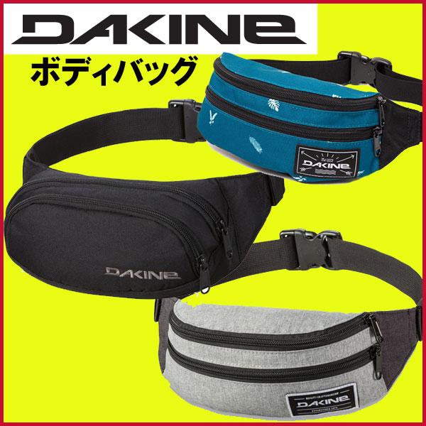 ダカイン DAKINE ボディバッグ CLASSIC HIP PACK【AG237-031】(あす楽即納)【RCP】 【送料無料】