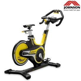 【受注生産】ジョンソンヘルステックジャパン(JOHNSON)インドアバイク GR7(ジーアールセブン)JH-50965 インドアサイクル
