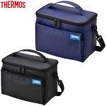 サーモス(THERMOS)スポーツクーラーREQ-005ソフトクーラーアイスコンテナーバッグ
