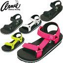 Arnie Arnold Palmer(アーニーアーノルドパーマー) サンダル シューズ AN5401 靴 スポーツサンダル【レディース】