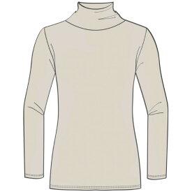 MIZUNO(ミズノ) ブレスサーモアンダーウエアプラスハイネック長袖シャツ 機能アンダー ブレスサーモ レディース C2JA984247