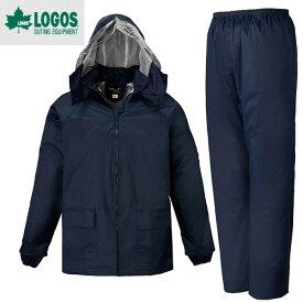 LOGOS ロゴス シーペットスーツ エース総裏メッシュ(袋入り) Lサイズ ネイビ(レイン) 23210282