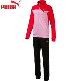 PUMA(プーマ) トリコット スーツ G マルチスポーツ ウェア 843932-13 レディース