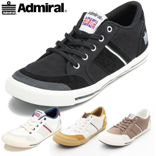 アドミラル(Admiral) スニーカー シューズ INOMER ユニセックス SJAD1509