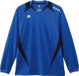 デサント(DESCENTE) バレーボール 長袖ライトゲームシャツ DSS5410 ABL ユニセックス