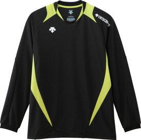 デサント(DESCENTE) バレーボール 長袖ライトゲームシャツ DSS5410 BLIM ユニセックス