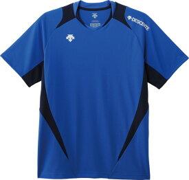 デサント(DESCENTE) バレーボール 半袖ライトゲームシャツ DSS5420 ABL ユニセックス