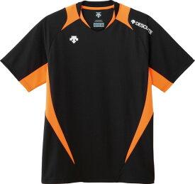 デサント(DESCENTE) バレーボール 半袖ライトゲームシャツ DSS5420 BOR ユニセックス