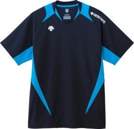 デサント(DESCENTE) バレーボール 半袖ライトゲームシャツ DSS5420 NVY ユニセックス
