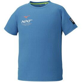 MIZUNO(ミズノ) N-XT Tシャツ トレーニング アパレル ユニセックス 男女兼用 32JA021524