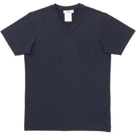 エムエックスピー(MXP) ファインドライ Vネックポケット付半袖シャツ(メンズ) MX16104-N