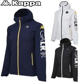 大特価40%OFF!19SS Kappa(カッパ) クロスジャケット KF912WT23(あす楽即納)