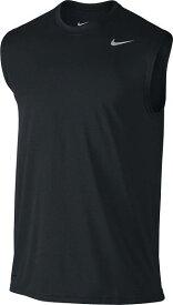 ナイキ(NIKE) DRI-FIT レジェンド S/L Tシャツ 718836-010 Tシャツ メンズ・ユニセックス