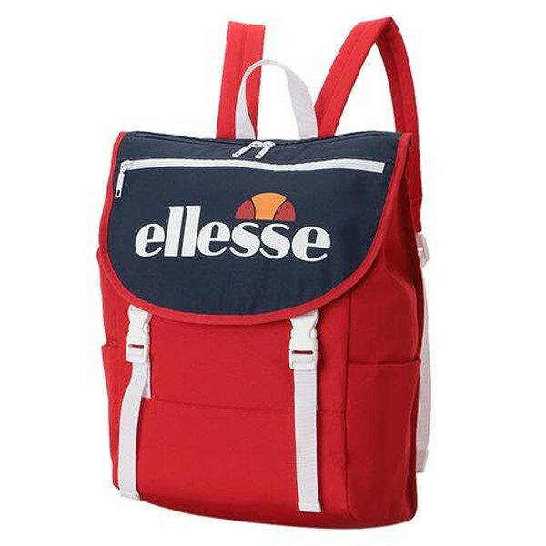 エレッセ(ellesse)ラケットバックパック (テニス用品) EAC6707J-NR