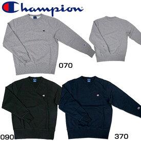チャンピオン(Champion) トレーナー クルーネックスウェットシャツ C3-LS050