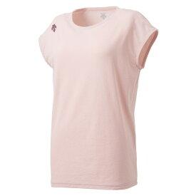 DESCENTE(デサント) ノースリーブシャツ DMWPJA59-PK レディース