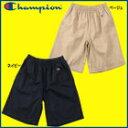 即納OK!チャンピオン Champion チノショーツ 17SS C3HB591 ハーフパンツ【メンズ】【RCP】 【送料無料】