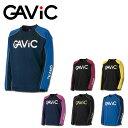 GAViC(ガビック) サッカー・フットサル ウォーミングトップ(大ロゴ) GA0102(RO) 【ユニセックス】gavic【RCP】 【送料無料】