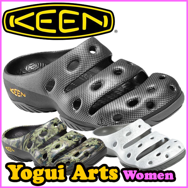 KEEN(キーン) ヨギ アーツ YOGUI-ARTS 【レディース】 アウトドア/サンダル/クロッグ/ウォーター (正規品)