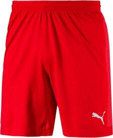 訳あり大特価!訳あり大特価!PUMA(プーマ) FINAL EVOKNIT ゲームパンツ サッカー ゲームシャツ・パンツ 703449-01