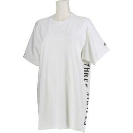 adidas(アディダス) W MH CO Tシャツ マルチスポーツ Tシャツ GVF61-FM5291 レディース