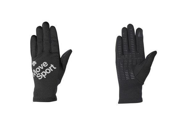 デサント(DESCENTE) フイールドグローブ 手袋 アクセサリー DAC-8791-BLK