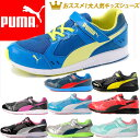 PUMA(プーマ)スピードモンスター V3 190266 キッズシューズ 運動靴 ジュニア・キッズ(男の子・女の子)