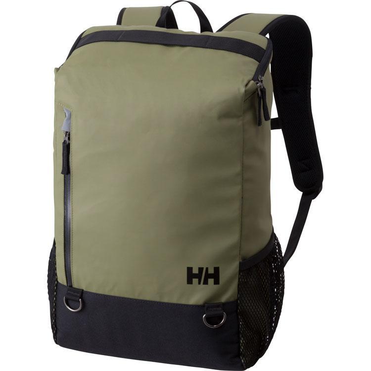 17FW ヘリーハンセン(HELLYHANSEN)アーケル デイパック HY91720-GK