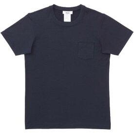 エムエックスピー(MXP) ファインドライ クルーネックポケット付半袖シャツ(メンズ) MX16103-N