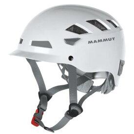 マムート(MAMMUT) El キャップ 帽子 2220-00090 0259 white-iron クライミング用品