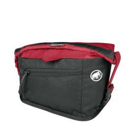 マムート(MAMMUT) Boulder Chalk Bag 2290-00821 0575 black-inferno クライミング用品