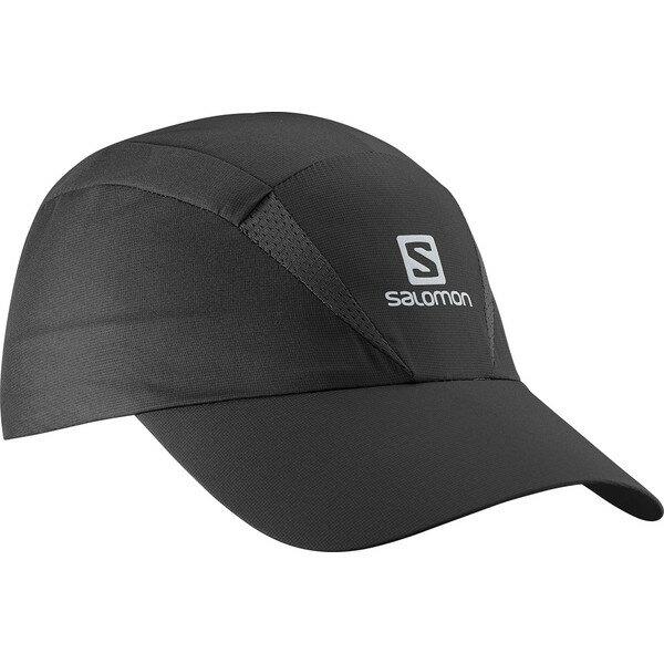 17FW サロモン(SALOMON) XA CAP ヘッドウェア L38005500