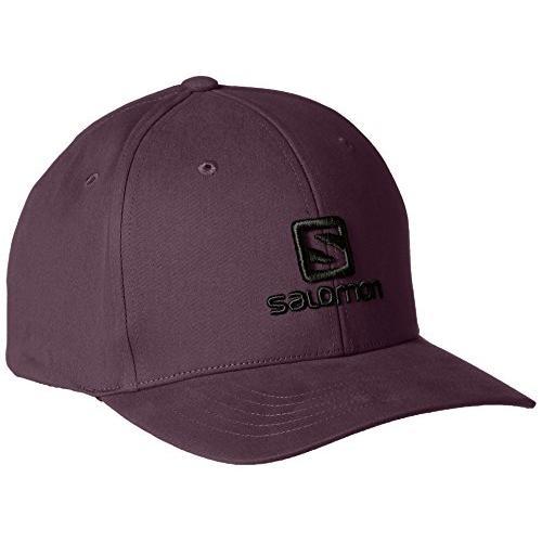 17FW サロモン(SALOMON) SALOMON LOGO CAP ヘッドウェア L39494700
