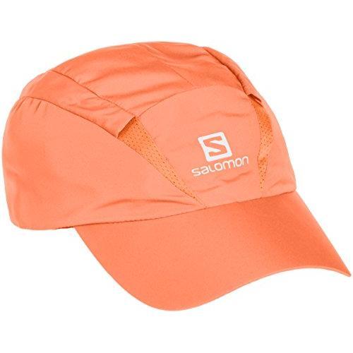 17FW サロモン(SALOMON) XA CAP ヘッドウェア L39687100