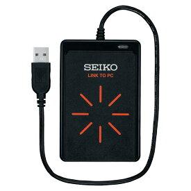 17FW セイコー(SEIKO) データ通信用NFCリーダー SVAZ015