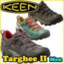KEEN(キーン)トレッキングシューズ 防水ブーツ ターギー2 【メンズ】 トレイルヘッド/アウトドア/トレッキング/ハイキング 正規品(ランキング1位)【RCP】 【送料無料】