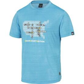 CONVERSE(コンバース) Tシャツ(裾ラウンド) バックコートエディション メンズ バスケットボールウェア マルチスポーツ CBE281320-2200 メンズ