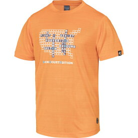 CONVERSE(コンバース) Tシャツ(裾ラウンド) バックコートエディション メンズ バスケットボールウェア マルチスポーツ CBE281320-5600 メンズ