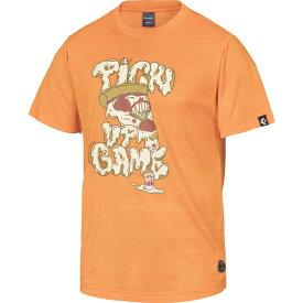 CONVERSE(コンバース) Tシャツ(裾ラウンド) バックコートエディション メンズ バスケットボールウェア マルチスポーツ CBE281321-5600 メンズ