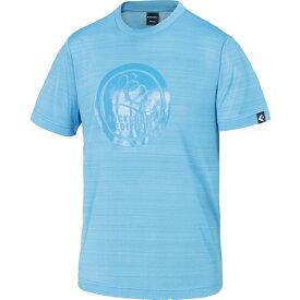 CONVERSE(コンバース) Tシャツ(裾ラウンド) バックコ-トエディション メンズ バスケットボールウェア マルチスポーツ CBE281322-2200 メンズ