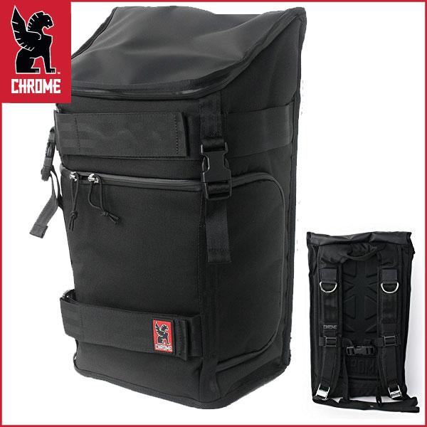 クローム(CHROME) バックパック・リュック NIKO PACK BG-153(カメラバッグ)