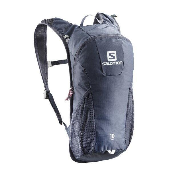 サロモン(SALMON) バックパック TRAIL 10 L40134500